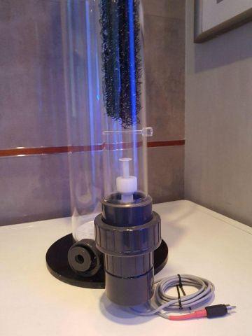 датчик газовой камеры